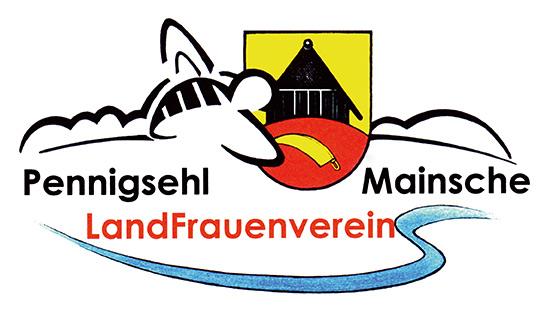 Logo des LandFrauenverein Pennigsehl - Mainsche